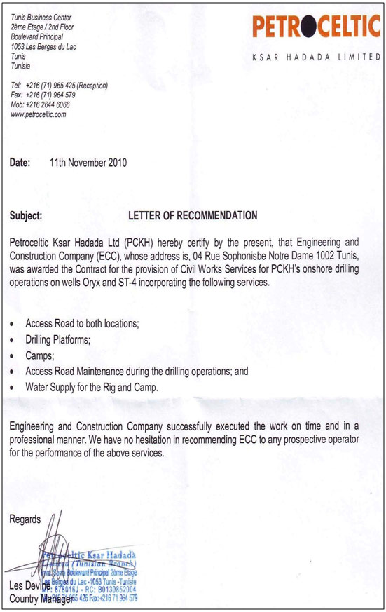 Construction work construction work experience letter format construction work experience letter format yadclub Gallery